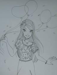 Happy Cornelia