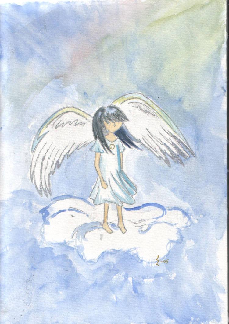 Air - Spirits no1