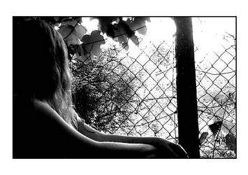 Cage by broken-emotion