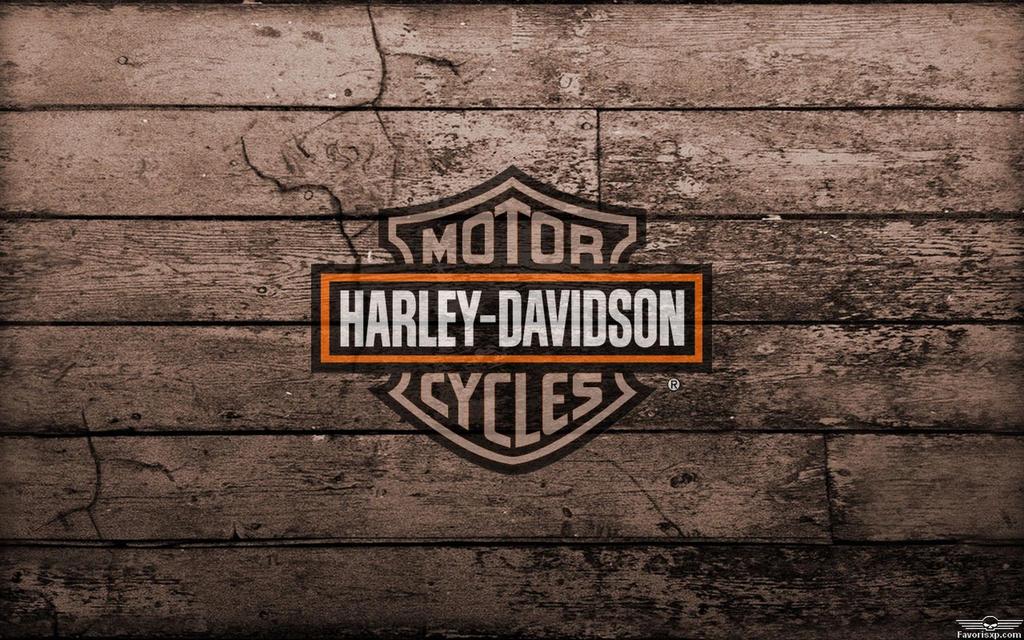 harley davidson logo outline orange black by favorisxp on