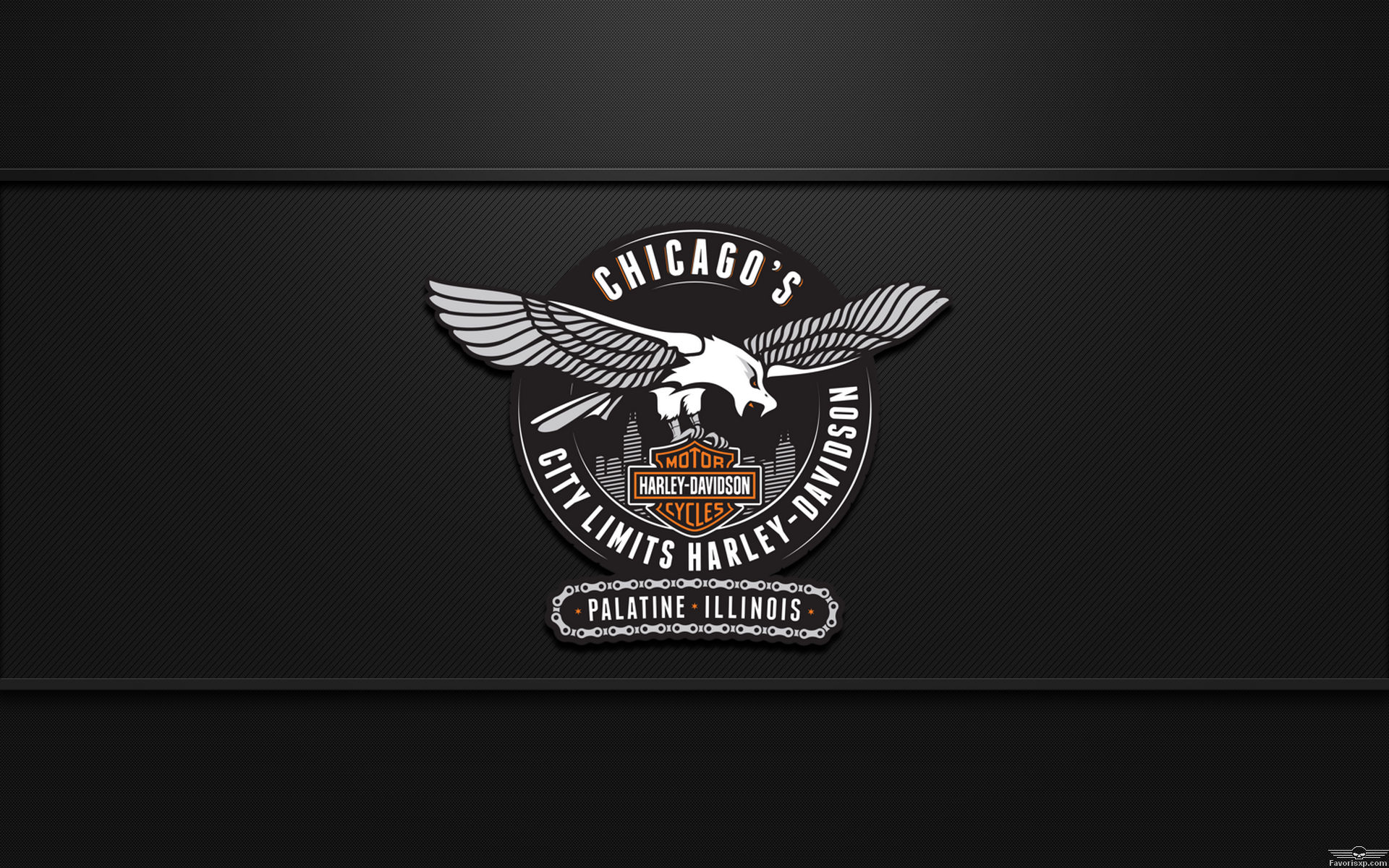 Chicago City Limits Harley