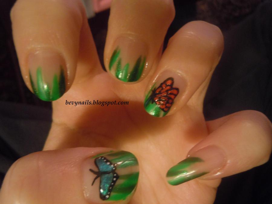 Idea simply Painted fingernails hand jobs