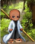 Gaia Avatar: Lucas Maddox by BevyArt
