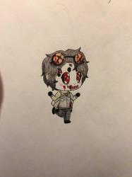 Chibi Proxy by Hunter4theWin