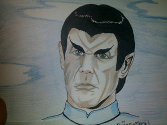 Romulans by Commandatin