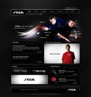 STIGA Conceptual design