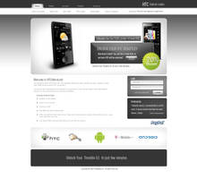 HTC unlock codes