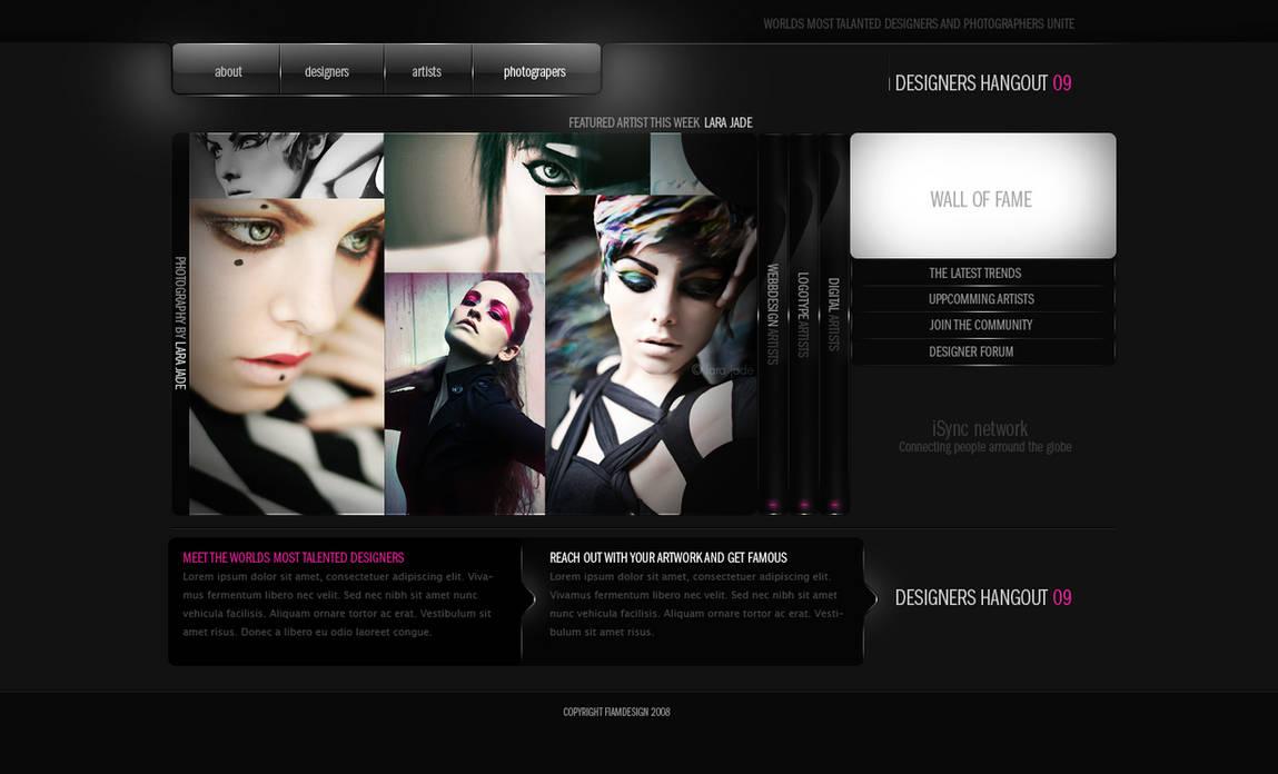 Designers Hangout 09