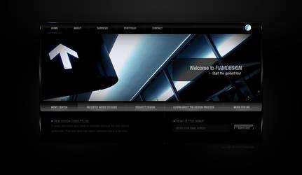 Portfolio design 2009