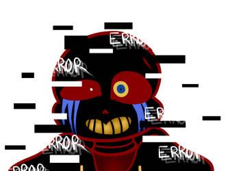 Error Sans by emfreya