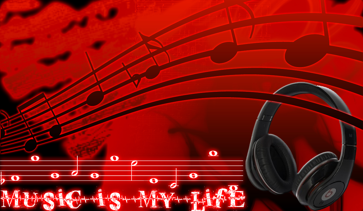 Music Is My Life 1st Draft By Dreski1992