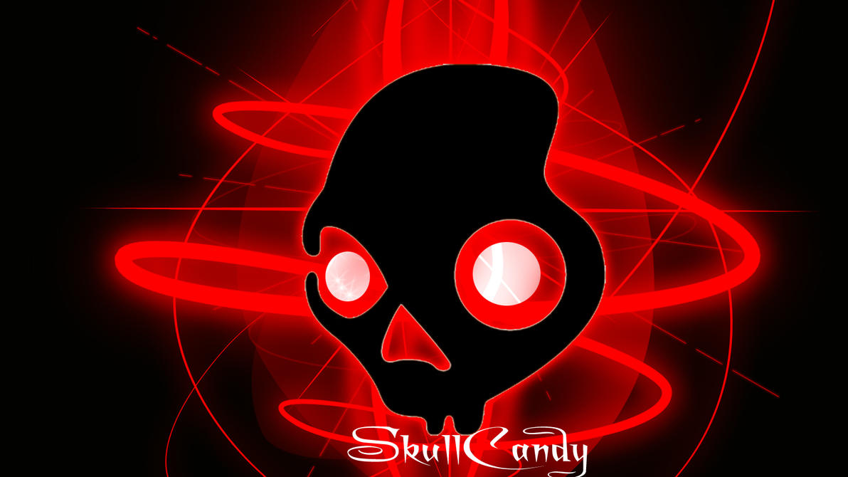Skullcandy Wallpaper By Dreski1992