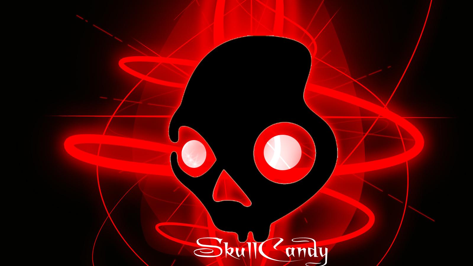 skullcandy logo wallpaper - photo #22