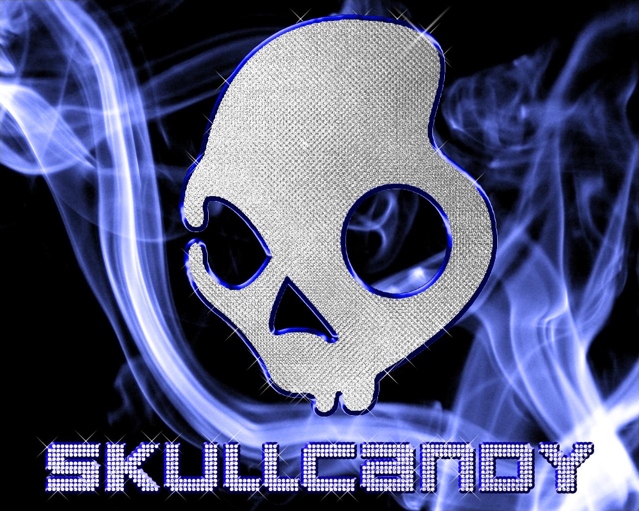 skullcandy logo wallpaper - photo #15