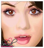 Selena GomeZ - Update by SoSo-K