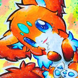 Silver-Artemis-Moon's Profile Picture