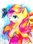 Fluttershy!