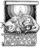 Mockman Press Tribute by DavidStaege