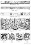 DWDW - Interior illustrations