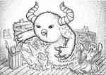 DWDW 18 Incantation of Konorami's demon