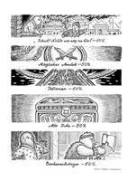 DWDW - interior illustrations by DavidStaege