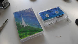 Tape - Way back to the Ivory Tower