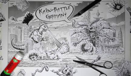 Kaiju-Battle-Germany