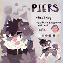 [P] Piers!