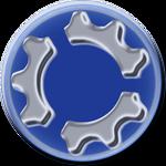 Kubuntu Logo Start Button ver5