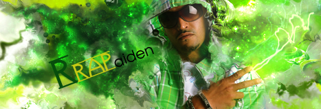 RAIDEN RAP by Zevillano79JD