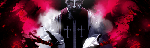 GOTHIC RELIG by Zevillano79JD