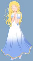 Zelda Ophelia by ToonMidna
