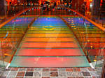 Rainbow bridge. by hankatplayer