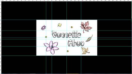 reglas logo jannette chao
