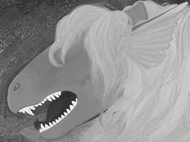 Dragon by Joy-horses
