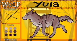 WoLF App  Yula