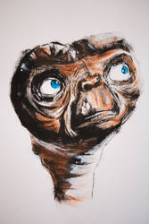 E.T. by dctuck