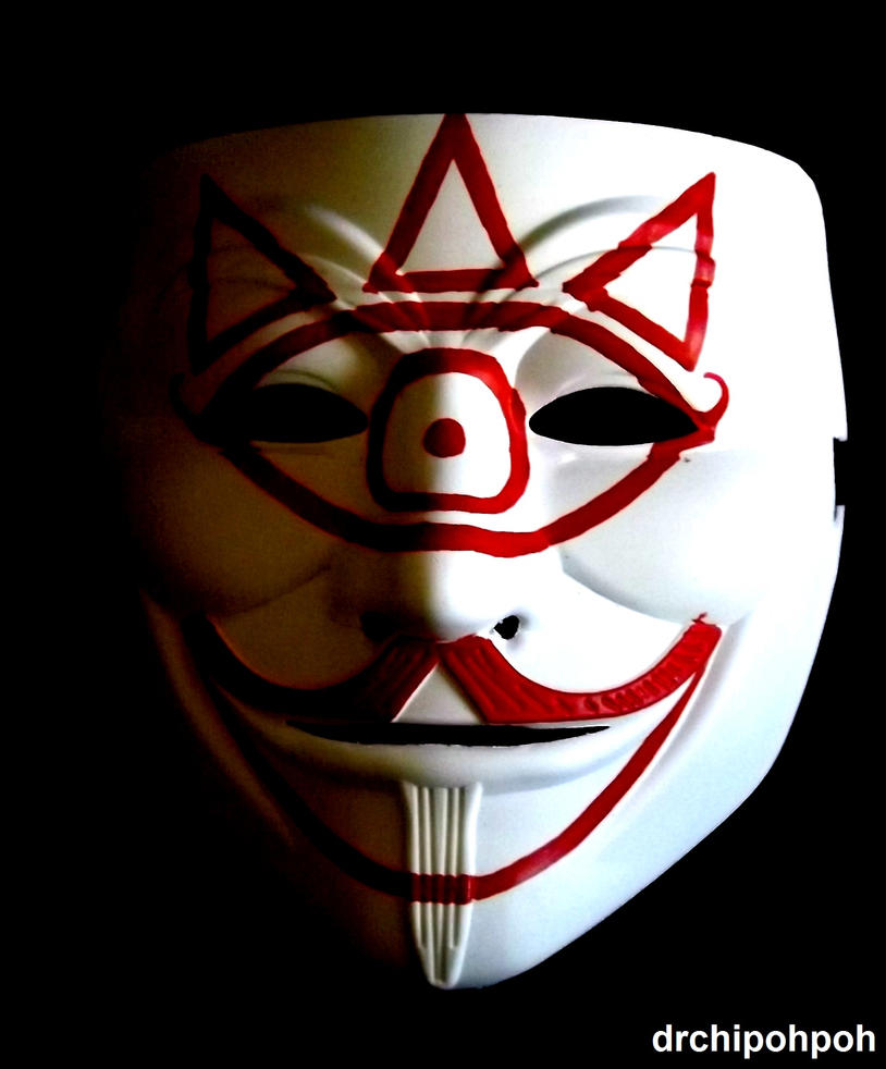 The gallery for --> Guy Fawkes Mask Print Out