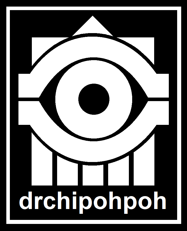 drchipohpoh Sticker Design [6] NEW EYE by drchipohpoh