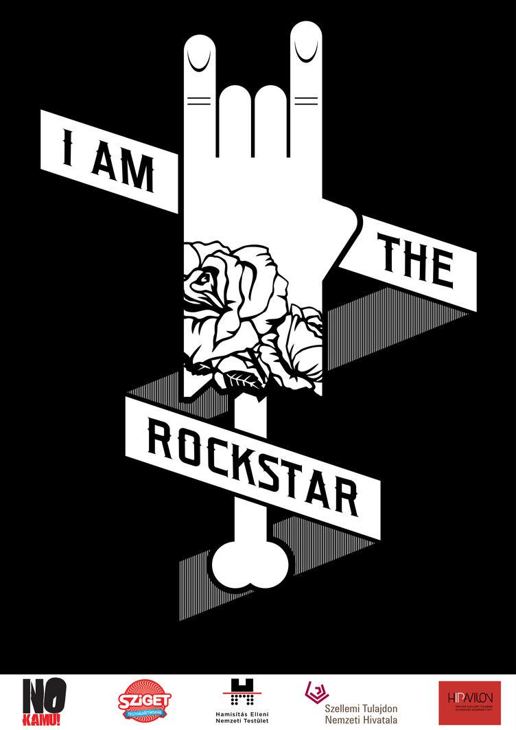 Rocksztar by Keve654