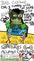 LGScrueBERLIN bad cartoons
