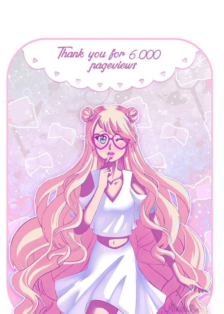 Thank You Deviantart by Nikowise