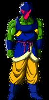 Angol (Dragon Ball Z)