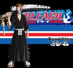 Kurosaki Ichigo - Bleach