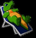 Alligator (Dragon Ball)