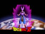 Birus - Dragon Ball Z Battle of Gods