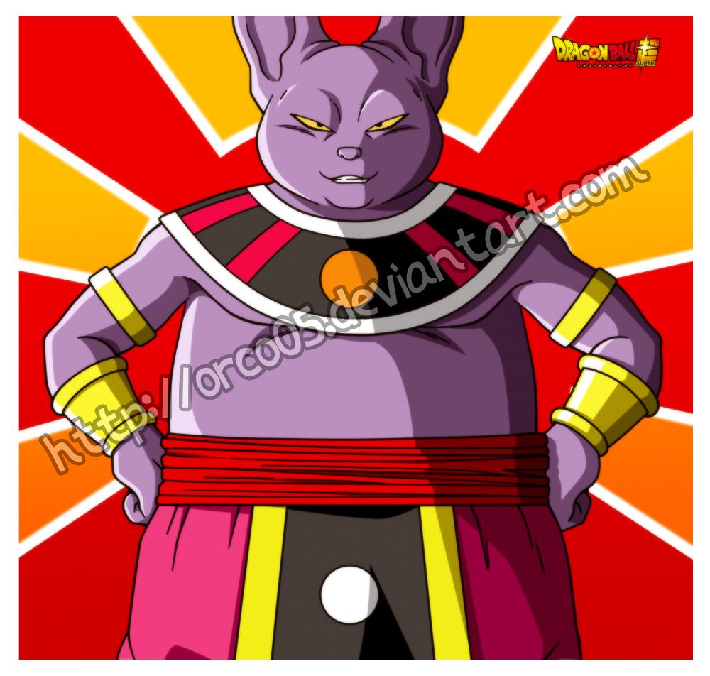 Dragon Ball Super  Shanpa by orco05 on DeviantArt