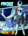 Frost - Dragon Ball Super