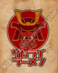 Samurai Ramen