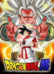 Dragon Ball AF (Tablos version)